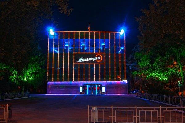 Ночной клуб метелица-с в городе самара, фото 2